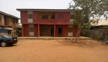 3 Bedroom Up And Down Setback On A Plot, Igando, Ikotun, Lagos, Block of Flats for Sale
