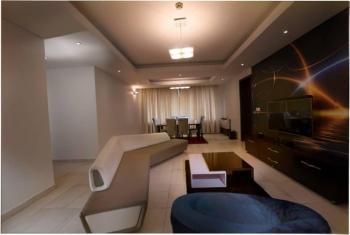 3 Bedroom Apartment, Bourdillon, Ikoyi, Lagos, Flat / Apartment Short Let
