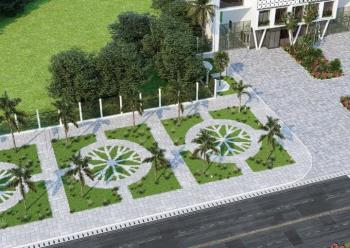 Land, New York Park and Garden, Keffi, Nasarawa, Residential Land for Sale