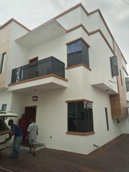 Luxury 4 Bedroom Fully Detached Duplex, Thomas Estate, Ajah, Lagos, Detached Duplex for Rent