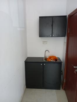 New One Bedroom Flat in  a Private Estate, Oniru, Victoria Island (vi), Lagos, Self Contained (single Rooms) for Rent
