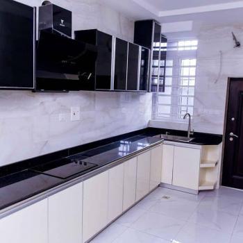 Luxury 3 Bedroom Apartment with Swimming Pool, Adeniyi Jones, Ikeja, Lagos, Flat / Apartment for Sale