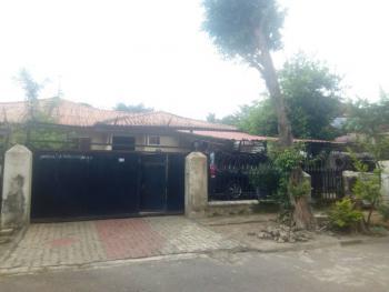 4-bedroom Semi-detached Bungalow, F Crescent, at Citec, Mbora (nbora), Abuja, Semi-detached Bungalow for Sale