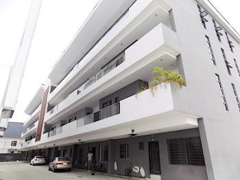 3 Bedroom Flat, Ikate Elegushi, Lekki, Lagos, Flat / Apartment for Rent