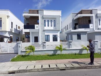 Luxury 5 Bedroom Fully Detached Duplex with Bq, Royal Gardens Estate, Ajah, Lagos, Detached Duplex for Sale
