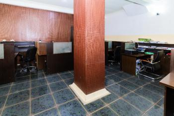 Workbay - Serviced Co-working Space, 14a, Bayo Dejonwo Street, Maryland Estate, Maryland, Lagos, Office Space for Rent