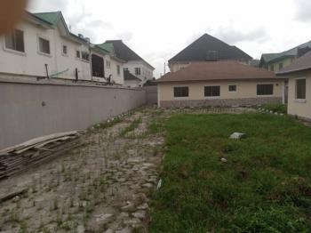 2 Units of 2 Bedroom Bungalow Sitting on 700sqm of Land, Silver Point Estate, Badore, Ajah, Lagos, Detached Bungalow for Sale