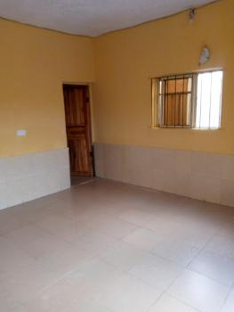 Portable Two Bedroom Flat Available, Peace Estate, Soluyi, Gbagada, Lagos, Flat / Apartment for Rent