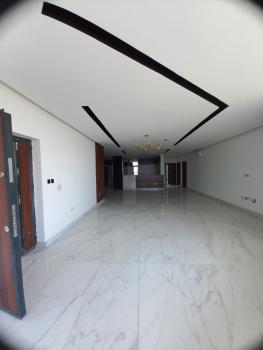 Suitable Airbnb Waterfront 3 Bedroom Luxury Apartment and a Bq, Lekki Phase 1, Lekki, Lagos, Flat / Apartment for Sale