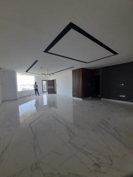 Waterfront 3 Bedroom Apartment with a Bq, Lekki Phase 1, Lekki, Lagos, Flat / Apartment for Sale