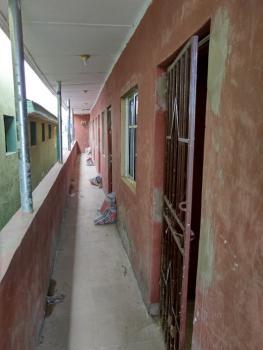 Newly Built Mini-flat, Off Alubarika Street, Bariga, Shomolu, Lagos, Mini Flat for Rent