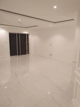 3 Bedroom Ocean View, Pinnock Beach Estate, Osapa, Lekki, Lagos, Block of Flats for Sale