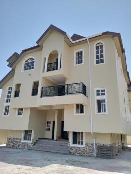 2 Units of Duplex with Bq, Ologolo, Lekki, Lagos, Semi-detached Duplex for Sale