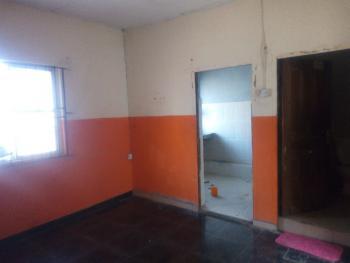 Decent Miniflat Upstairs, Off Ajibola Crescent, Alapere, Ketu, Lagos, Mini Flat for Rent