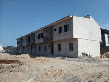 2 Bedroom Maisonnette (off-plan)in an Already Residential Estate, Ogidan, Sangotedo, Ajah, Lagos, Terraced Duplex for Sale
