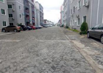 Luxury 2 Bedroom Flat Carcass Apartment, Horizon Extension, Lekki, Lagos, Flat / Apartment for Sale