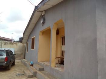 Clean Room Self Contained, Joke Ayo, Kola Alagbado, Ijaiye, Lagos, Self Contained (single Rooms) for Rent