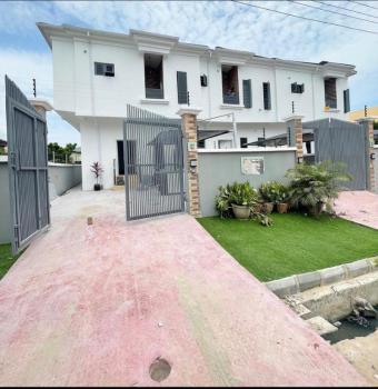 Luxury 3 Bedroom Semidetached Duplex, Ologolo, Lekki, Lagos, Semi-detached Duplex for Sale