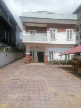 Spacious 6 Bedroom Detached Duplex with Studies and Bq, Off Admiralty Way, Lekki Phase 1, Lekki, Lagos, Detached Duplex for Rent