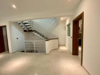4 Bedroom Terraced Duplex, Richmond Estate, Ikate Elegushi, Lekki, Lagos, Terraced Duplex for Sale