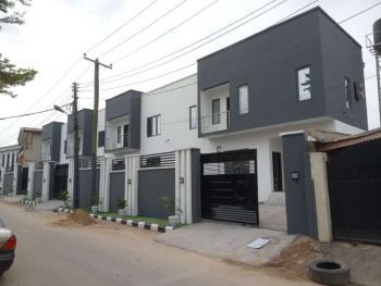 Luxury 4 Bedroom Terrace, Allen Avenue, Allen, Ikeja, Lagos, Terraced Duplex for Sale