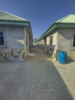Newly Built 8 Units of Room & Parlour., Kaiyetoro Town, Eleko, Ibeju Lekki, Lagos, Block of Flats for Sale
