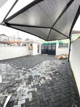 Brand New Self Service 5-bedroom, Osapa, Lekki, Lagos, Semi-detached Duplex for Rent