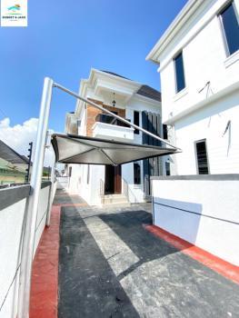 4 Bedroom Semi-detached Duplex, Orchid, Lafiaji, Lekki, Lagos, Semi-detached Duplex for Sale