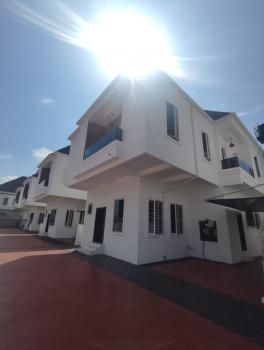 Brand New Spacious 4 Bedroom Semi Detached Duplex, Oral Estate By Second Toll Gate, Lekki Phase 2, Lekki, Lagos, Semi-detached Duplex for Sale