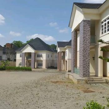Luxury 4 Bedroom Detached House, Wuse 2, Abuja, House for Sale