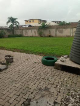 Dry Land of 400sqmtrs, Gbagada Phase 2, Gbagada, Lagos, Residential Land for Sale