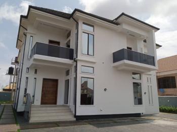 Tastefully Finished 5 Bedroom Duplex, Akpu Road, Core Area, Gra (the Road Opposite Legislative Quarters), Asaba, Delta, Detached Duplex for Sale