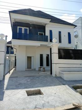 Newly Built Spacious 5 Bedroom Fully Detached Duplex Plus Bq, Agungi, Lekki, Lagos, Detached Duplex for Sale