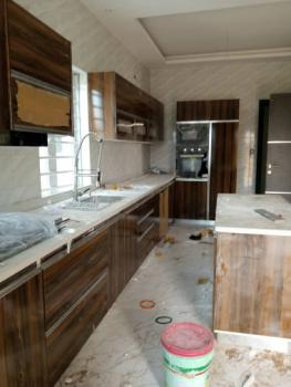Newly Built 5 Bedroom Duplex + Bq, Adeniyi Jones, Ikeja, Lagos, Semi-detached Duplex for Sale