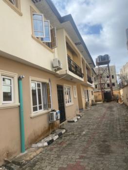 Spacious 3 Bedroom Flat, Sangotedo, Ajah, Lagos, Flat / Apartment for Rent