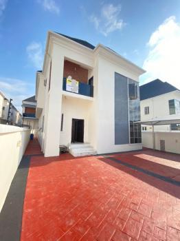 5 Bedroom Fully Detached Duplex with Bq, Ikota, Lekki, Lagos, Detached Duplex for Rent