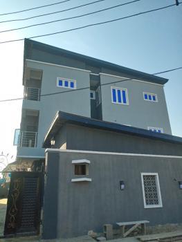 Brand New Luxury 3 Bedroom(upstairs) in a Secured Neighborhood, Ikate Elegushi, Lekki, Lagos, Flat / Apartment for Rent