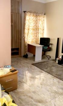 Spacious Roomself Upstairs Available Now, Opposite Fara Park, Sangotedo, Ajah, Lagos, Flat / Apartment for Rent
