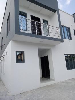 Exquisitely and Well Finished 4 Bedroom Semi Detached Duplex, Off Allen By Adeboye Sholanke, Allen, Ikeja, Lagos, Semi-detached Duplex for Sale