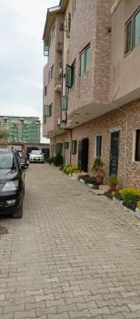 2 Bedroom Newly Renovated in an Estate, Igbo Efon/ New Road, Lekki, Lagos, Flat / Apartment for Rent