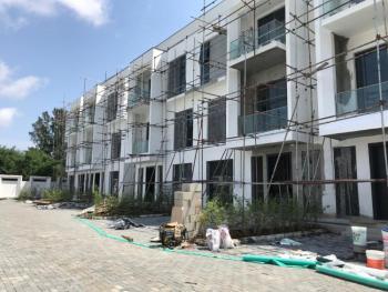 Brand New 6 Bedroom Terrace Duplex, 1st Avenue, Banana Island, Ikoyi, Lagos, Terraced Duplex for Sale