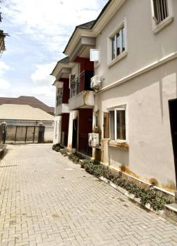 Nicely Finished 3 Bedroom Apartment, By Blenco Supermarket, Sangotedo, Ajah, Lagos, Flat / Apartment for Rent