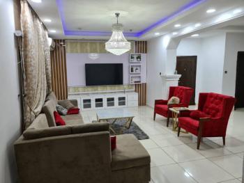 Luxury 3 Bedroom Terrace, New Horizone 2, Ikate Elegushi, Lekki, Lagos, Terraced Duplex Short Let