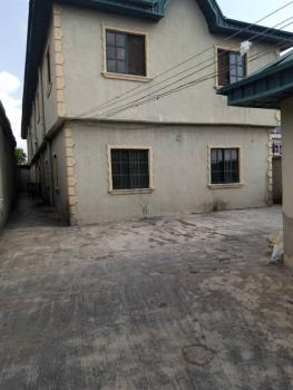 Modern 4 Units of 2 Bedroom Flat, Ekoro Road, Abule Egba, Agege, Lagos, Block of Flats for Sale