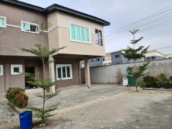 Luxury 4 Bedroom Terraced Duplex, New Horizone 2, Ikate Elegushi, Lekki, Lagos, Terraced Duplex Short Let