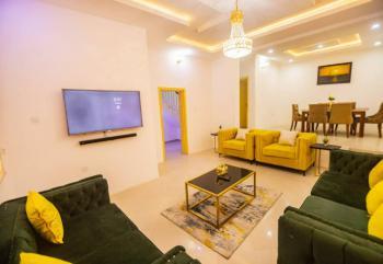 Exquisite 5 Bedroom Terrace, Princely Court, Oniru, Victoria Island (vi), Lagos, Terraced Duplex Short Let