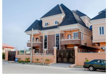 Luxury 4 Bedroom Duplex for Parties, Kunsela Road, Ikate Elegushi, Lekki, Lagos, Semi-detached Duplex Short Let