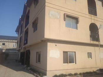 Newly Renovated 3 Bedroom Flat, Ilasan, Ikate Elegushi, Lekki, Lagos, Flat / Apartment for Rent