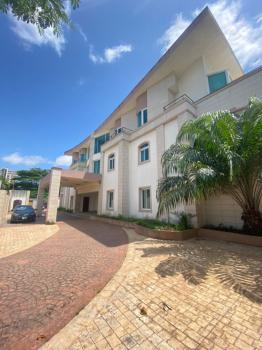 New 2 Storey Furnished Guesthouse 28 Rooms and 2 Presidential Lounge, Ikoyi, Lagos, Block of Flats for Sale