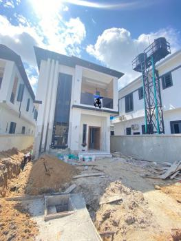 5 Bedroom Fully Detached Duplex with a Bq, Agungi, Lekki, Lagos, Detached Duplex for Sale